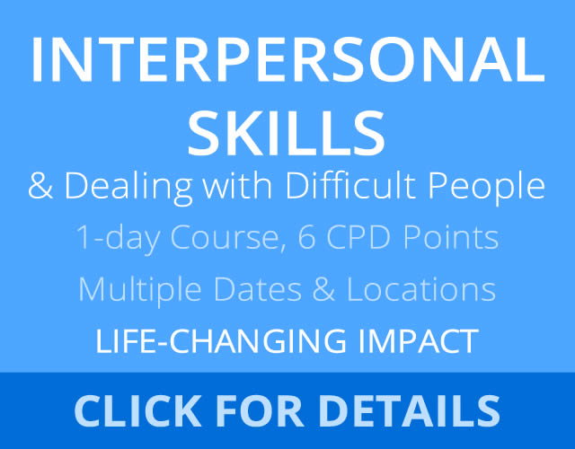 Interpersonal // Grow Medical