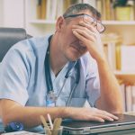 GMC Survey Finds Burnout in Trainees