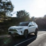 Toyota RAV4 (2019) review