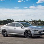 Volkswagen VW Arteon Review