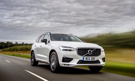 Volvo XC60 B4 (DIESEL) AWD R-DESIGN PRO AUTOMATIC Review