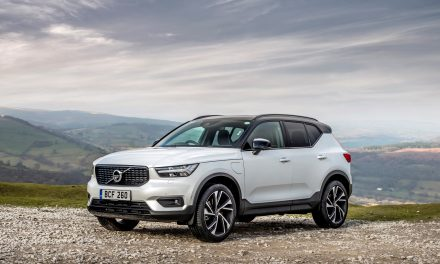 Volvo XC40 Recharge Plug-In Hybrid T5 Review