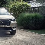 DS 7 Crossback E-Tense Review