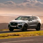 2021 Jaguar F-PACE Review