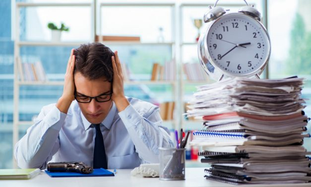 Taking Time Management from Frustration to Fruition (Part 1)