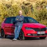 Skoda Fabia 2018 facelift review