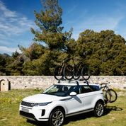 2019 Range Rover Evoque Review