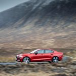 New Volvo S60 2019 Review